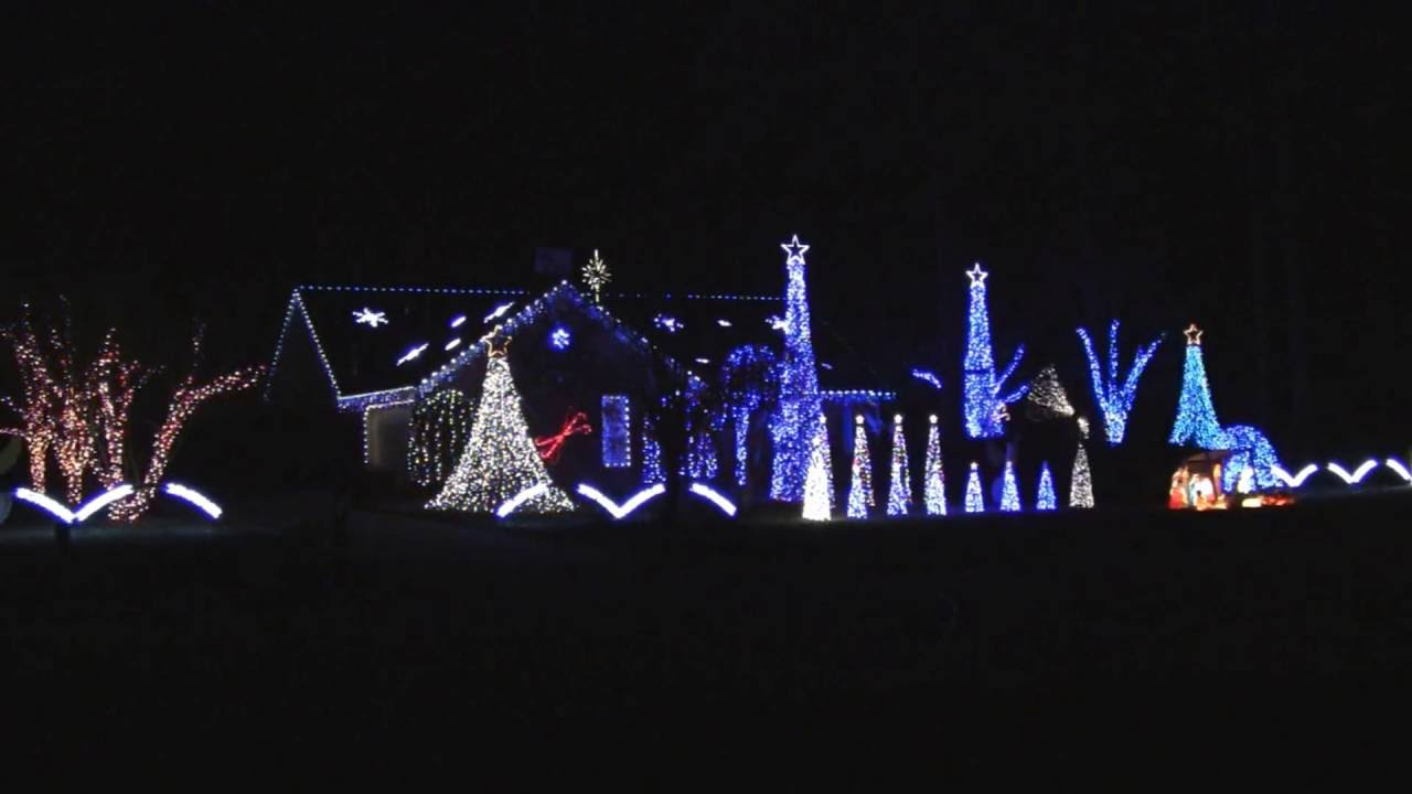 Where\'s The Line To See Jesus - 2015 Lights Of Hephzibah Christmas ...