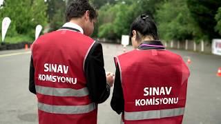 Motosiklet Direksiyon Sınavı 2017 Milli Eğitim Bakanlığı