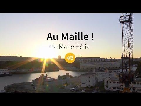 KuB - Au Maille! de Marie Hélia - Bande annonce