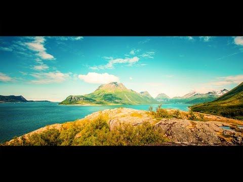N O R W A Y - Helgelandskysten 4K