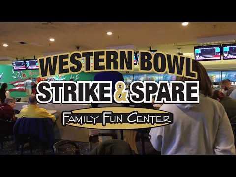 2018 Greater Cincinnati Bowling GCBA Masters Championship Finals : Brian Himmler vs. Brian James