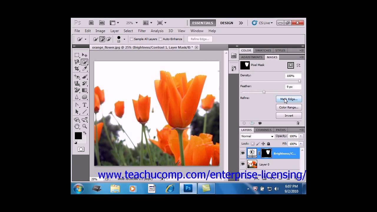 Photoshop cs6 tutorial advanced layers lesson 105 group employee photoshop cs6 tutorial advanced layers lesson 105 group employee training baditri Image collections