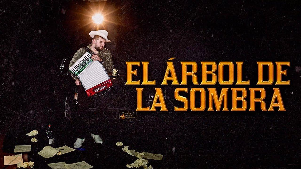 Download El Fantasma - El Árbol de la Sombra (Letra)
