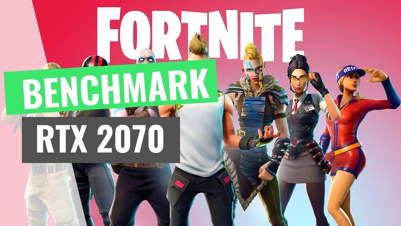 fortnite benchmark evga geforce rtx 2070 black gaming - fortnite rtx 2070 fps