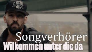 ANIMUS feat  AZAD GENTLEMAN   ZWEI SCHÜSSE Songverhörer