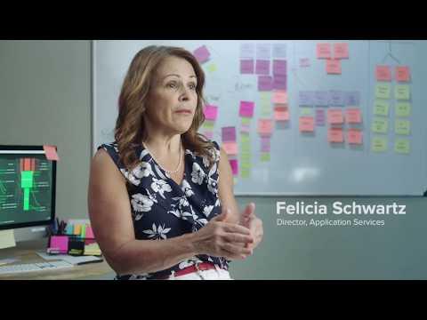 Pivotal Labs: Felicia Schwartz