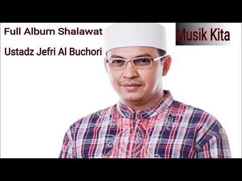 shalawat-nabi-full-album-ustadz-jefri-al-buchori