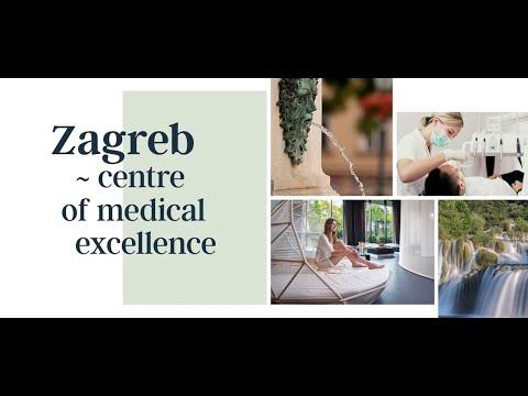 Zagreb - Medical Professionals