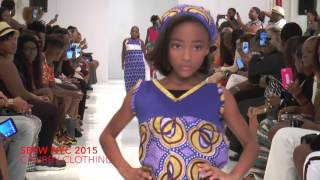 Gambar cover SMALL BOUTIQUE FASHION WEEK PRESENTS CHUBBY CLOTHING