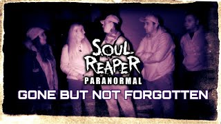 Gone But Not Forgotten   Soul Reaper Paranormal   Dark Divas   Abandoned RAF Military Base