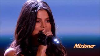 Selena gomez can sing