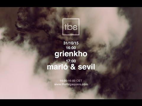 Italy meets Istanbul: Grienkho, Marlò & Sevil Soylu - TBS Radio