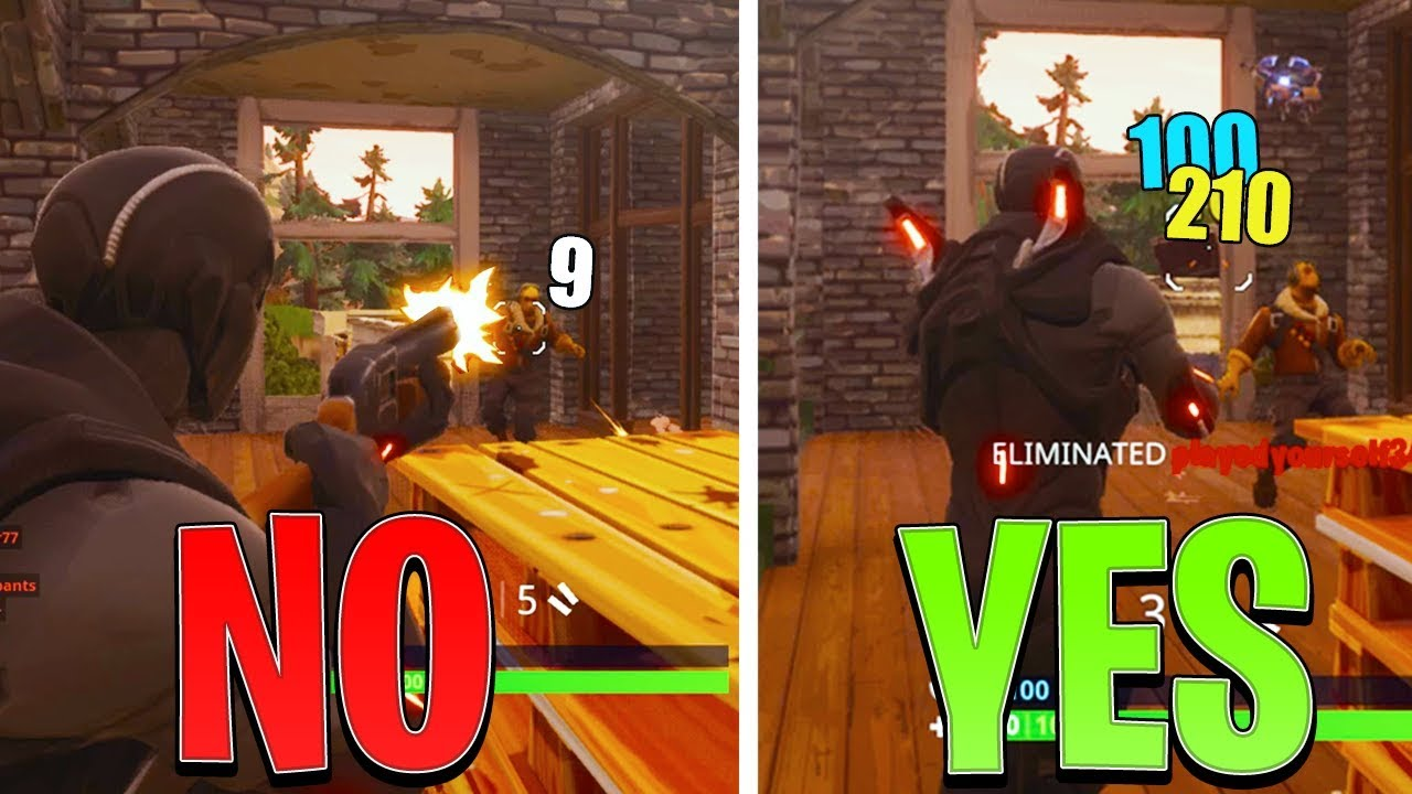 How To Get Better At Fortnite Pro Tips How To Do More Damage How To Get Better At Fortnite Pro Shotgun Tips Tricks Fortnite Tips Youtube
