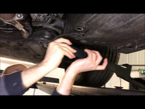 Hyundai Santa Fe 2013+ (After Market) Side Steps Fitting Guide (Style A Brackets)