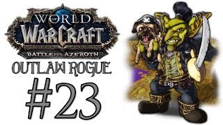 World Of Warcraft: Battle For Azeroth | Let
