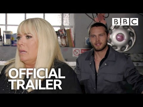 EastEnders: This November Trailer | BBC Trailers