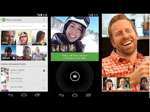 Best Video Chat Apps for Android - Video Call 2016
