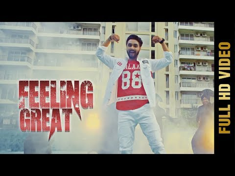 FEELING GREAT(Full Video) | HARVV INDER | New Punjabi Songs 2017 | AMAR AUDIO