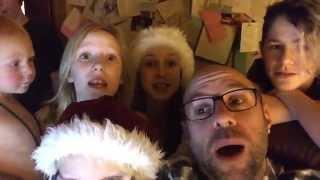 Track Santa Claus!!!!! Now!