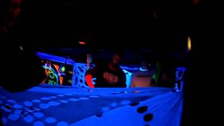 Psycho System live act (Dance of Shiva-(Skizodelic party))