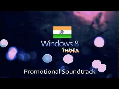 Microsoft Windows 8 Indian Commercial Soundtrack Mujhpe Daanv Laga.