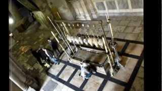 Храм гроба господня(Посещение Храма не туристом в группе, когда все на бегу, а неторопливо и спокойно - дает совсем другие ощущен..., 2012-12-19T08:49:38.000Z)