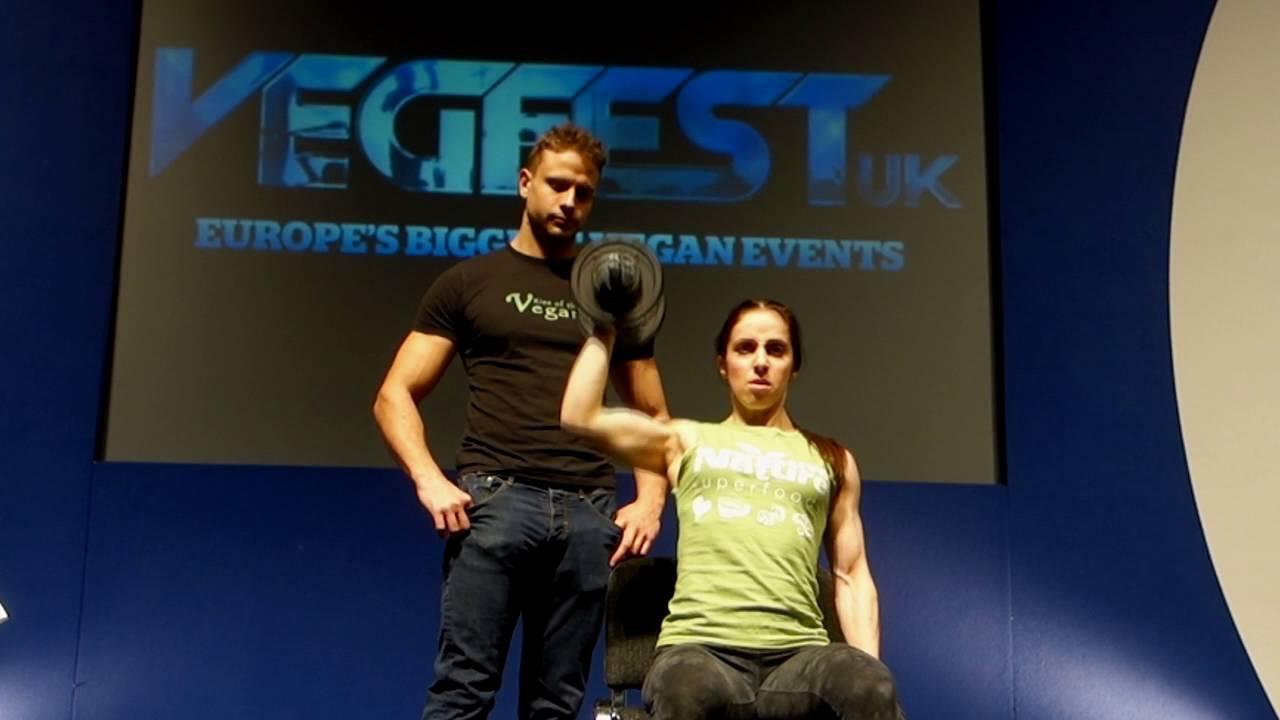 A Good bodybuilding split Is...
