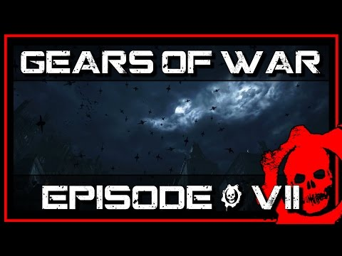 Gears of War Ultimate Edition Experience :: Insane :: Episode 7 - The Kryll