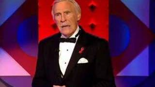 Bruce Forsyth - Friday Night without Jonathan Ross - BBC One