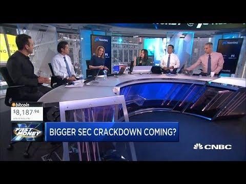SEC Fake ICO - Set Regulations or fall behind - Ran Neu-Ner