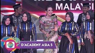 KOMPAK!!! Kolaborasi Soimah Feat Qasidah Bintang Utara