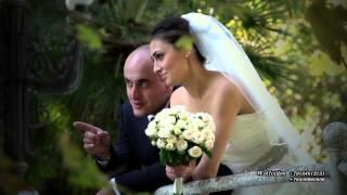 Свадьба Абхазия Гагра  Георгий и Мактина 07.10.2012 WOLF VIDEOHD