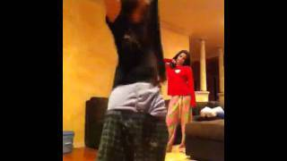 Kiss My Ass Bitch! ;)