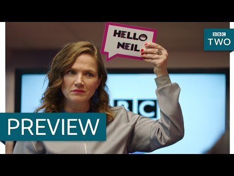 Goodbye, BBC. Hello, BBC ME - W1A Series 3 Episode 1 - BBC Two