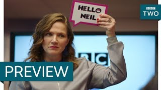 Goodbye, BBC. Hello, BBC ME - W1A Series 3 Episode 1 - BBC Two