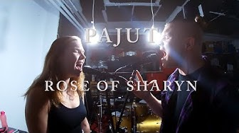 PAJUT - Rose Of Sharyn (Killswitch Engage -cover)