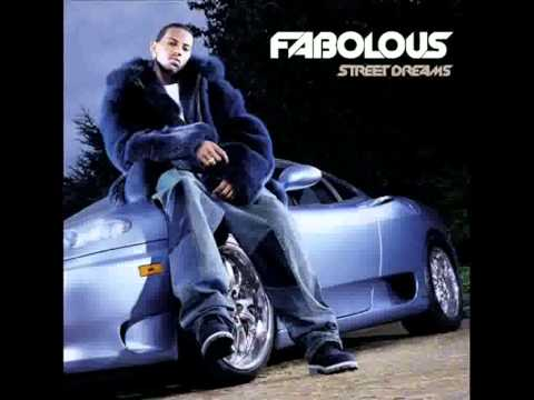 Fabolous - Not Give A Fuck (Remix) (with lyrics)