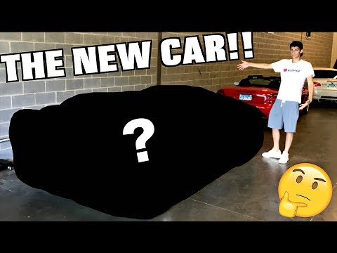 My New Car I Never Told You About...