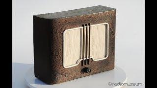Розпакування лота «Радіо точка 40 років» з Виолити, приклад хорошої і недорогий упаковки