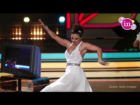 Susi Kentikian LetS Dance