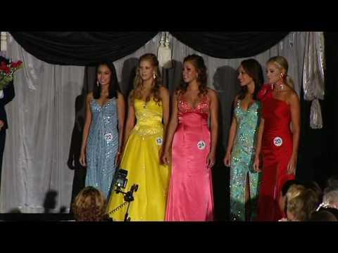 Miss New Hampshire TEEN USA 2010 Morgan Lucas