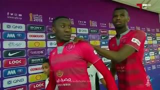المباراة كاملة | السد 0 - 1 الدحيل | نصف نهائي كأس الأمير 2018