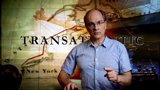 Первый трансатлантический телеграф. Закон Ома — не указ. Приключения Филда Томсона и Уайтхауса