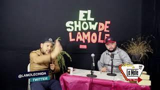 El SHOW DE LA MOLE.- Especial Día del Amor y la Amistad