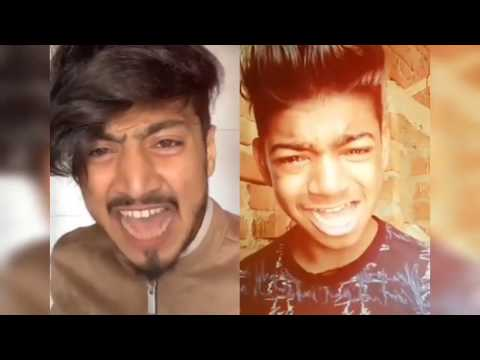 teri pyari pyari do akhiyan tadpaye mujhe sari rat | tik tok hits | Musically