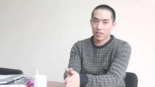 Отзыв о курсах английского языка в Алматы