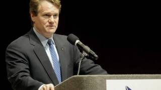 Bank of America CEO: Thank Us!