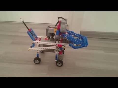 Chaos-Creativ Roboterhund