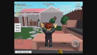 HIDING TIME - Roblox Hide And Seek Extreme