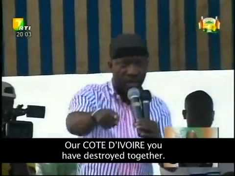 Côte d_ivoire-Thuruth about Ivory coast,bbc,cnn&other imperialism media are lie